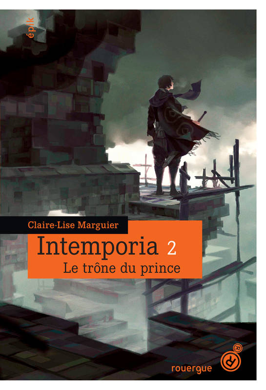 Intemporia, Tome 2
