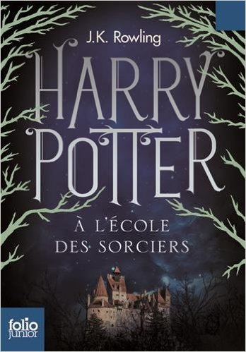 Harry Potter, Tome 1