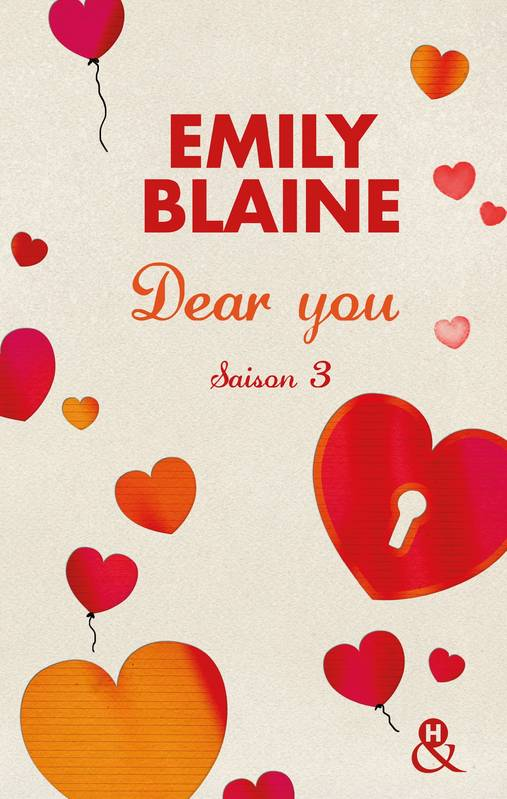 Dear You, Saison 3