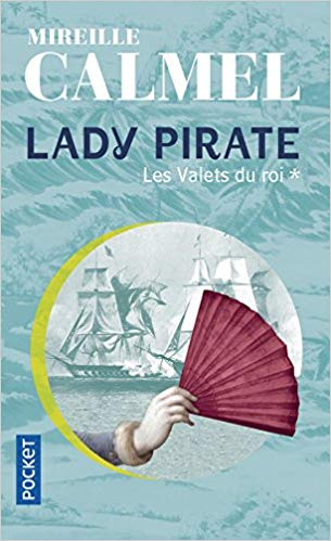 Lady Pirate, Tome 1