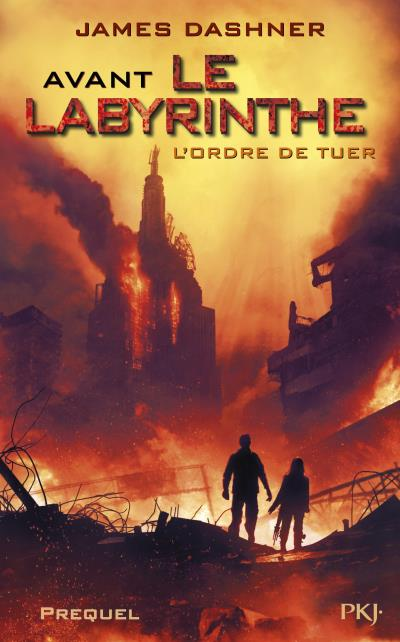Le Labyrinthe, Tome 4