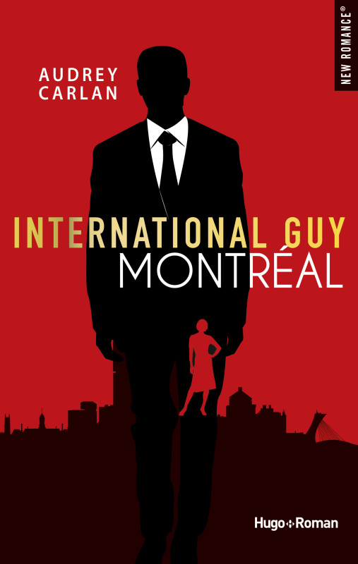 International Guy, Tome 6