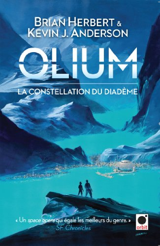 Olium, La Constellation du Diadème