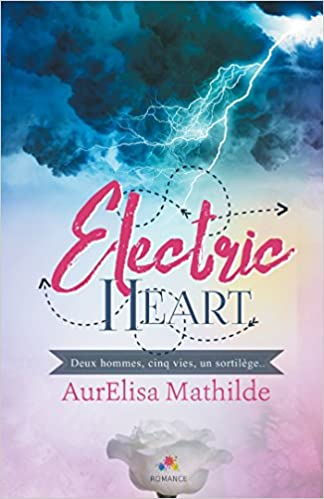 Electric Heart - Tome 1