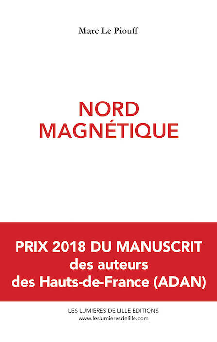 Nord magnétique