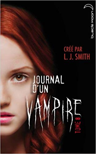 Journal d'un vampire, Tome 8