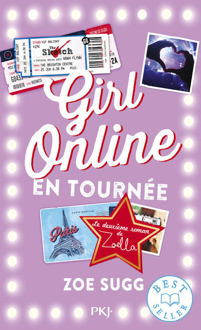 Girl Online,Tome 2