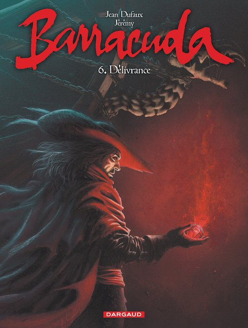 Barracuda - Tome 6