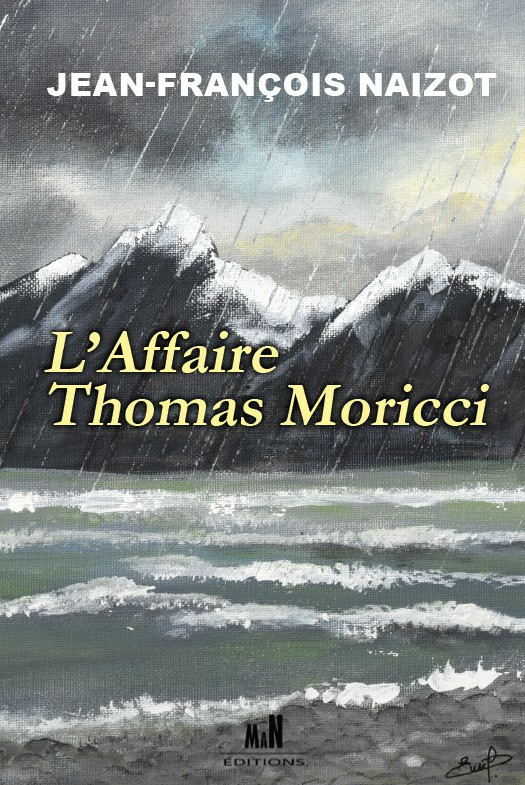 L'Affaire Thomas Moricci