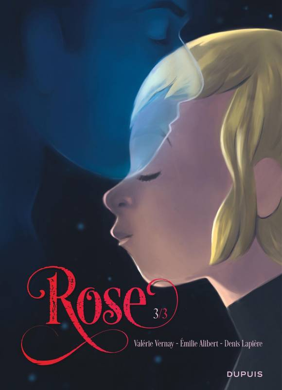 Rose, Tome 3
