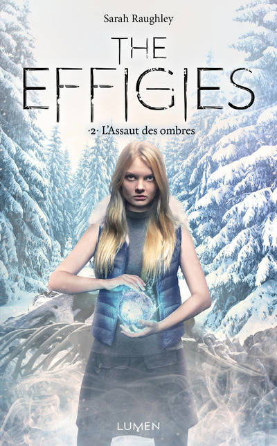 The Effigies, Tome 2