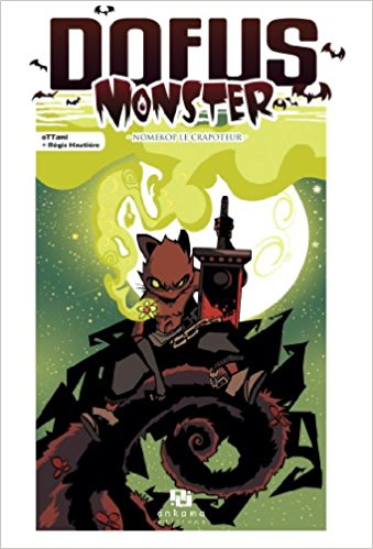 Dofus Monster, Tome 5
