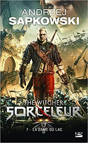 The Witcher (Sorceleur), Tome 7