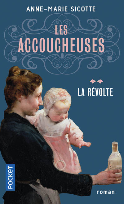 Les accoucheuses, Tome 2
