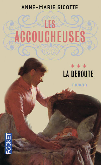Les accoucheuses, Tome 3