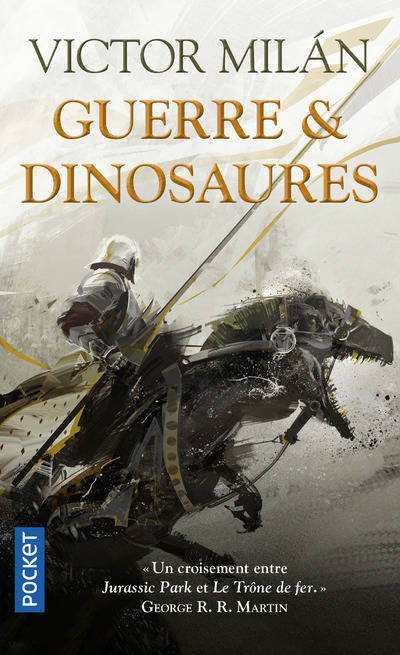 Guerre & Dinosaures, Tome 1
