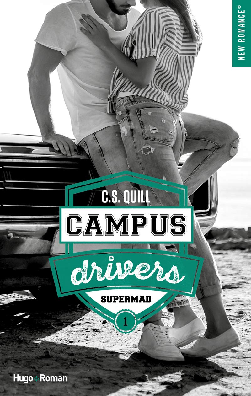 Campus drivers - Tome 1