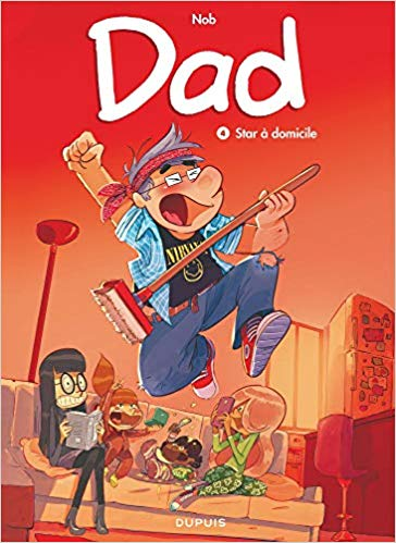 Dad, Tome 4