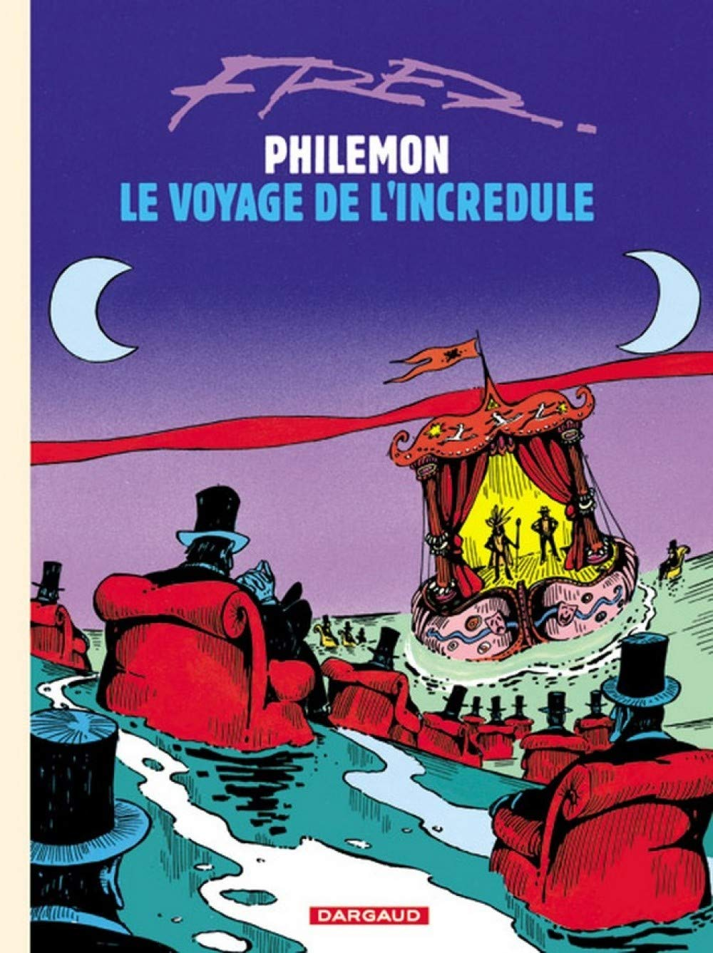 Philémon, Tome 5