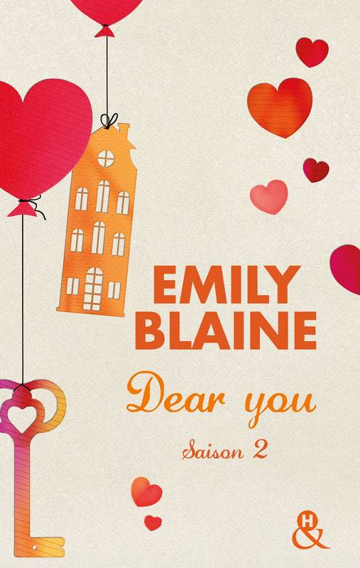 Dear You, Saison 2