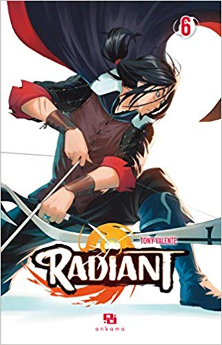 Radiant, Tome 6