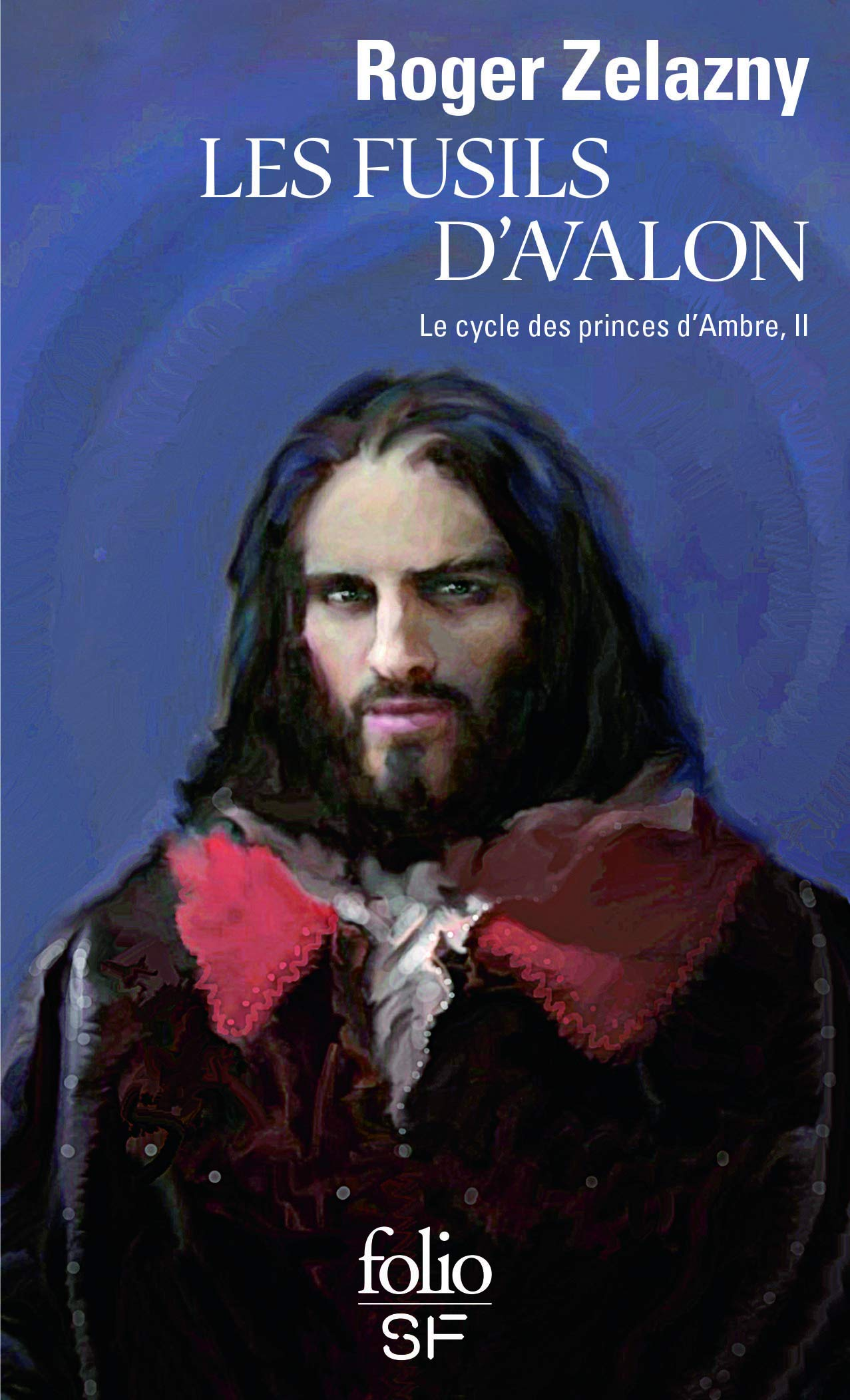 Le cycle des princes d'Ambre, Tome 2