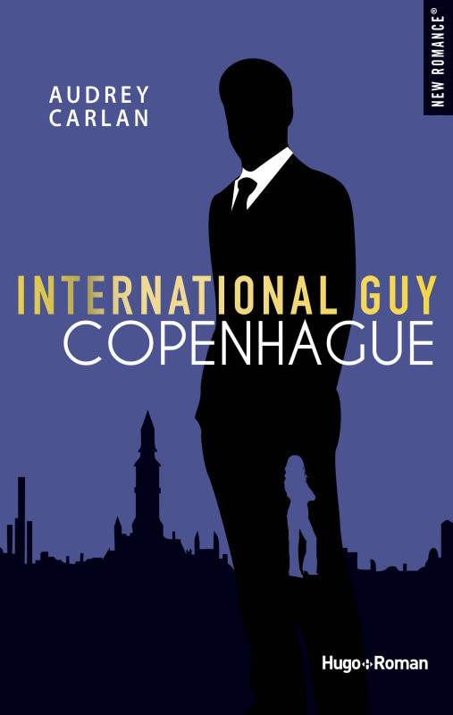 International Guy, Tome 3