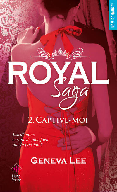Royal saga, Tome 2