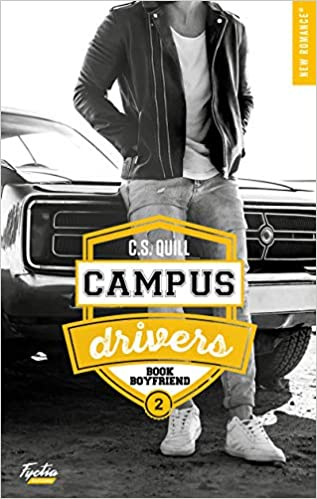 Campus drivers - Tome 2