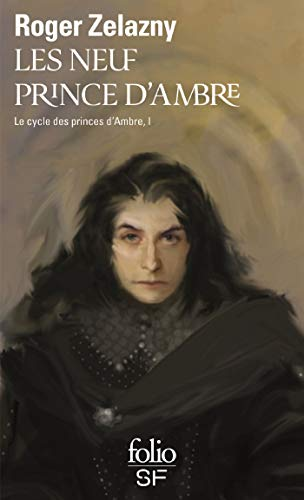 Le cycle des princes d'Ambre, Tome 1
