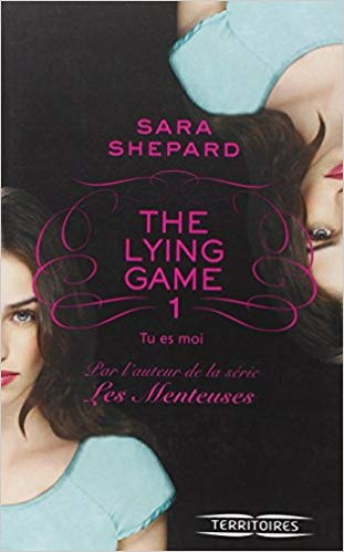 The Lying Game, Tome 1