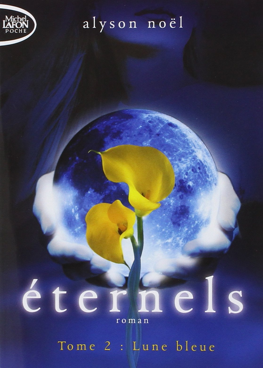 Eternels, Tome 02