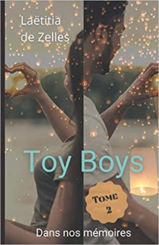 Toy Boys - Tome 2