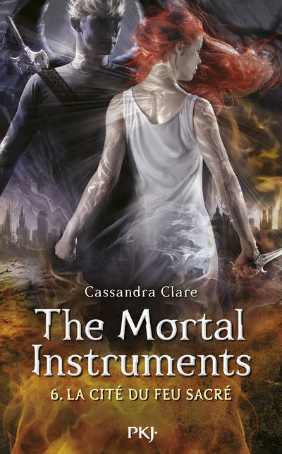 The Mortal Instruments, Tome 6