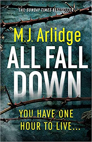 All fall down - Tome 9