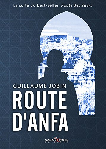 Route d'Anfa