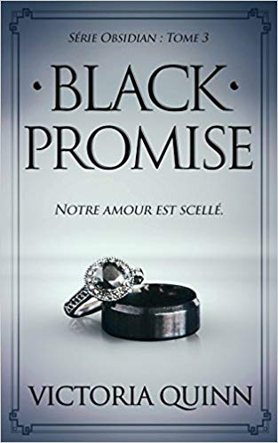 Black Promise, Tome 3