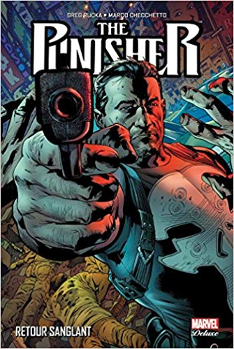 The Punisher : Retour sanglant