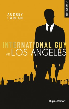 International Guy, Tome 12