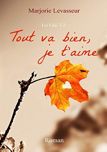 Les Lilas, Tome 2