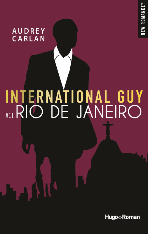 International Guy, Tome 11
