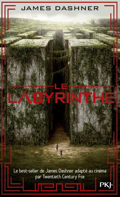 Le Labyrinthe, Tome 1