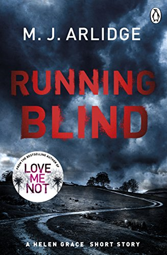 Running Blind - Tome 6,5