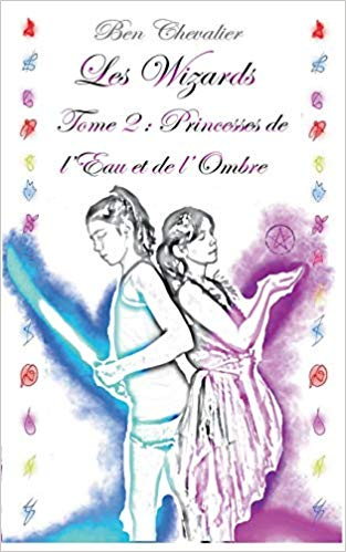 Les Wizards, Tome 2