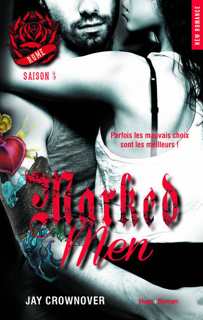 Marked Men, Tome 3