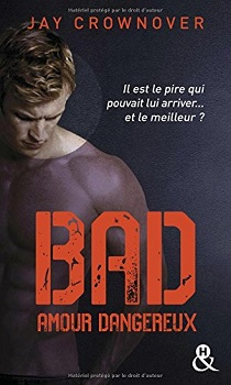 Bad, Tome 2