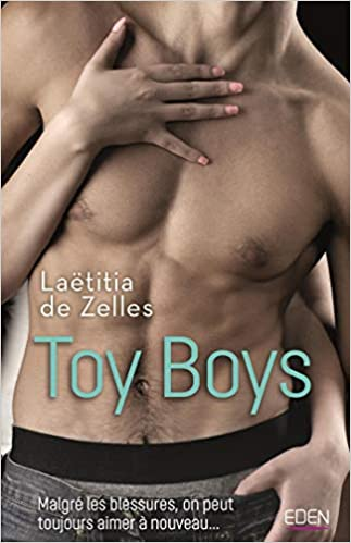 Toy Boys - Tome 1