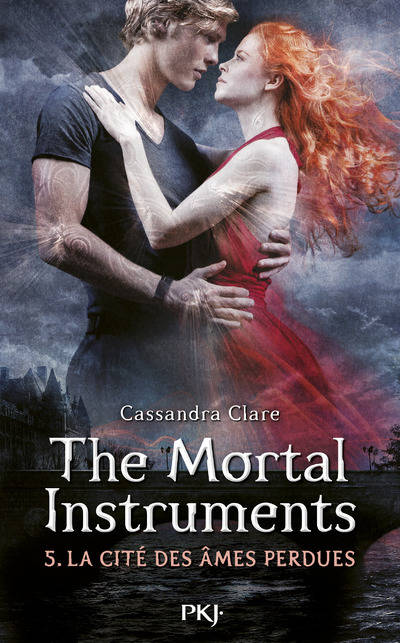 The Mortal Instruments, Tome 5