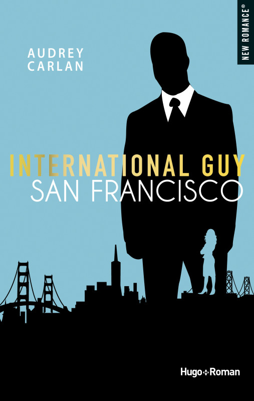 International Guy, Tome 5