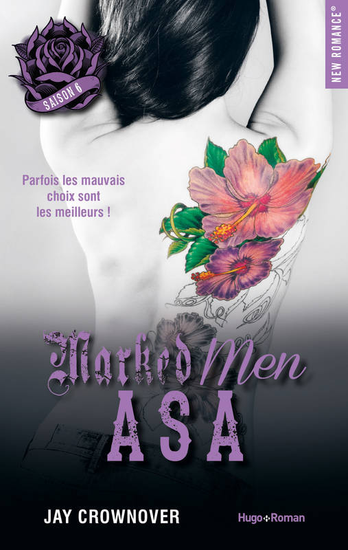 Marked Men, Tome 6
